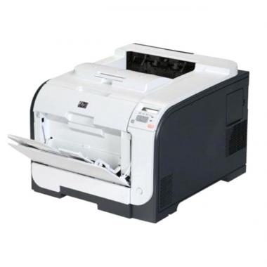 Лазерный принтер HP Color LaserJet CP2025n