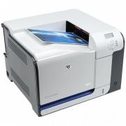 Лазерный принтер HP Color LaserJet CP3525n