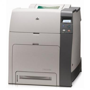 Лазерный принтер HP Color LaserJet CP4005n