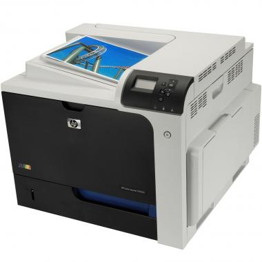 Лазерный принтер HP Color LaserJet Enterprise CP4525n