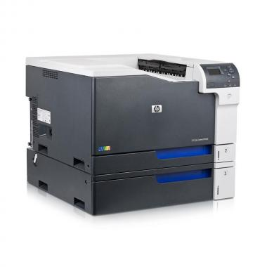 Лазерный принтер HP Color LaserJet Enterprise CP5525n