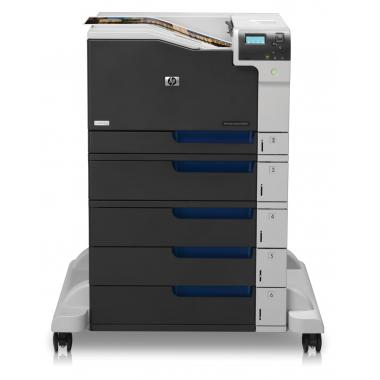Лазерный принтер HP Color LaserJet Enterprise CP5525xh